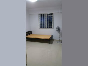Nice And Cozy Room For Rent!!