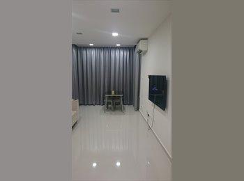 Cozy room 5 mins walk to Novena MRT