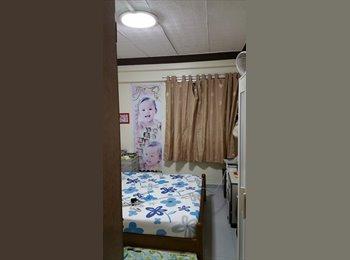 Common Room for Rent @ Yishun Street 22