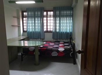 1 Common Room $800