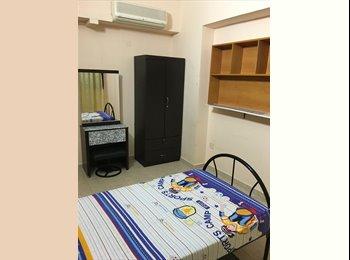 Common room to rent in Sembawang