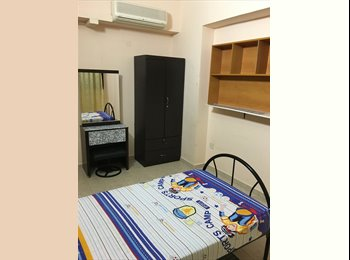 EasyRoommate SG - Common room to rent  - Sembawang, Singapore - $550 pcm
