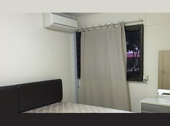 EasyRoommate SG - Room for Rent ! 5 mins Walk to Holland MRT - Holland, Singapore - $1,250 pcm