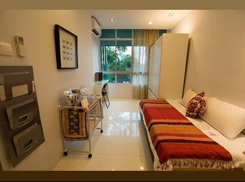 EasyRoommate SG - Brand New Apartment Holland Village  - Holland, Singapore - $1,400 pcm