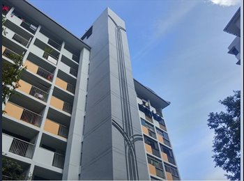 EasyRoommate SG - Single room for 1 person near Commonwealth/Holland Village Mrt - Holland, Singapore - $550 pcm