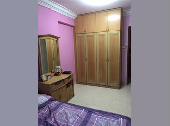Common Room For Rent @Blk 932 Yishun Central 1