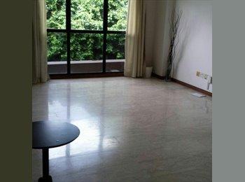 EasyRoommate SG -  Contact me i am a preminium memberCondo for Rent Opposite Vivocity - Telok Blangah, Singapore - $3,500 pcm