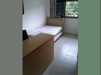 EasyRoommate SG - Room near serangoon MRT for rent - Toa Payoh, Singapore - $1,000 pcm