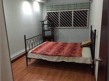 EasyRoommate SG - Single room in Simei near CBP & SUTD - Simei, Singapore - $700 pcm