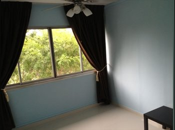 [Blk 831 Hougang Central]  Common Room