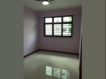 EasyRoommate SG - 1 common room for rent - Choa Chu Kang, Singapore - $700 pcm