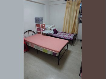 EasyRoommate SG - Female room mate needed - Toa Payoh, Singapore - $800 pcm