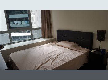 COMMON ROOM – CONDO IN DHOBY GHAUT– 1800 ALL INCLUDED!!!...