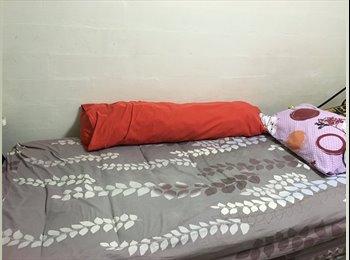 EasyRoommate SG - $400/pax Room Sharing near Boonkeng MRT - Farrer Park, Singapore - $400 pcm