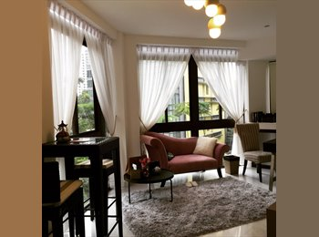 EasyRoommate SG - Somerset Condominium  - Orchard, Singapore - $3,200 pcm