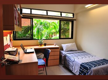 EasyRoommate SG - CHEAPEST IN TOWN! 7-min walk to Somerset MRT, laundry & housekeeping included - Orchard, Singapore - $1,300 pcm