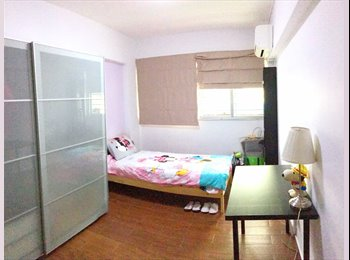 Spacious Room in Farer Park / Little India for Rent