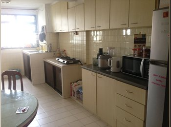 Room for Rent in Toa Payoh Central