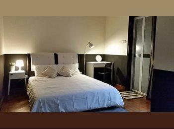 Spacious Room with Bathroom near Bugis. No Owner