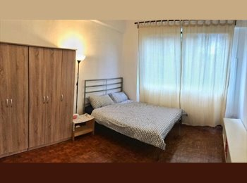 ORCHARD - Looking for flat mate