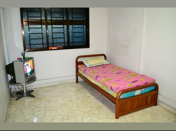 No agent fees! Common room only $550 - Separate bathroom...