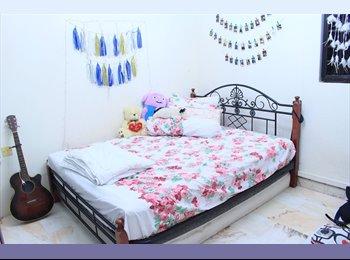 FIND GIRLS FOR MASTER BEDROOM NEAR LAVENDER MRT