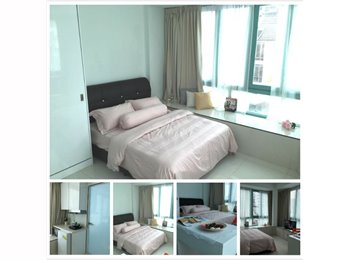 Studio / Apartment! Orchard MRT Short term or long term _...
