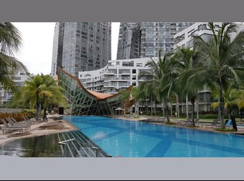 EasyRoommate SG - Common Room for Rent, Singapore - $1,700 pcm