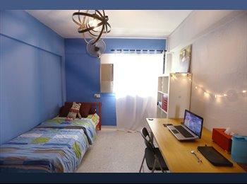 Bedok North Road - 1 Bedroom for rent!