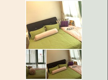 3Min Orchard MRT_Short or Long-term Studio / Apartment with...