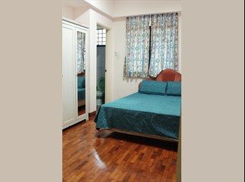 Master room Potong Pasir