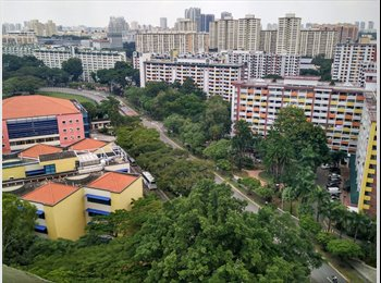 3rm HDB Toa Payoh unit for rent