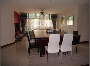 2 Fully furnished Common Rooms For Rent