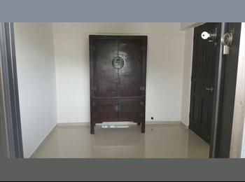 EasyRoommate SG - single room available in telok blangah - Telok Blangah, Singapore - $800 pcm