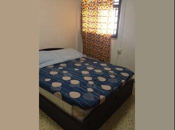 Blk 328 Ang Mo Kio Master Bedroom Near MRT For Rent