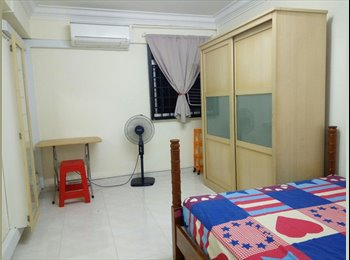 blk235 yishun common room for rent ( pls don leave msg here...