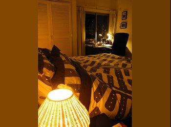 Spacious Common Room near Novena/Newton MRT