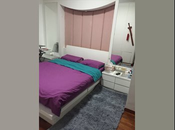 ☆☆☆CONDO ROOMS FOR RENT☆☆☆