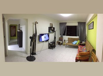Room for rent at spottiswoode park road.