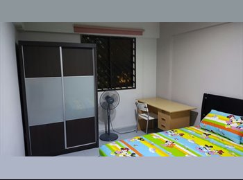 Yishun Blk 206 Common room for rent @$650 (No Agent)