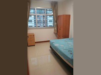 Aircon Common Room for Rent @Telok Blangah Heights Blk 70A