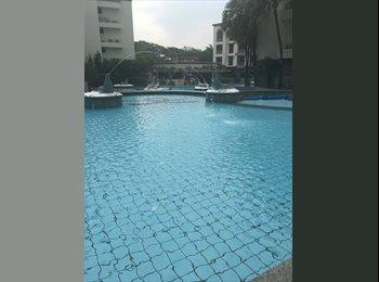 EasyRoommate SG - Room for rent - Sembawang, Singapore - $750 pcm