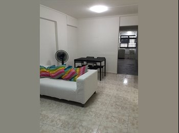 Newly Renovated Unit for House Share