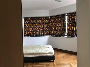 EasyRoommate SG - common room available in simei  - Simei, Singapore - $1,000 pcm