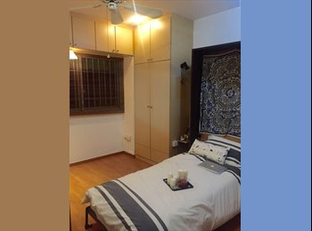 EasyRoommate SG - One bedroom for rent, with nice housemates - Toa Payoh, Singapore - $900 pcm