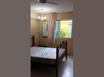 PLEASANT ROOM FOR RENT