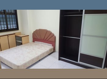Boon Lay : Convenient and Cheap Master Bedroom 30 Seconds...
