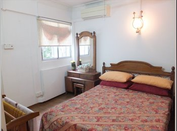 blk 701 bedok reservoir very nice master bedroom in a nice...