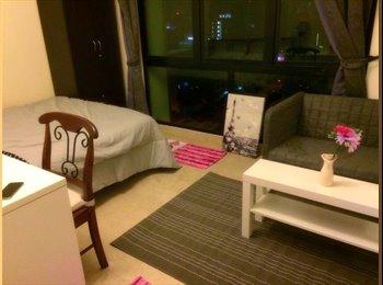 Simsville condo big Room Paya lebar MRT $1300