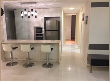 2 common rooms condo at Boon Lay for rent!